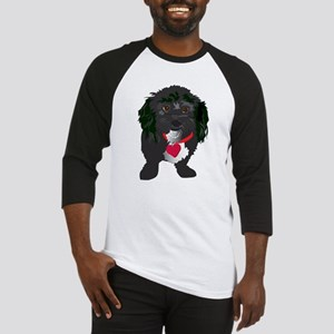 BLACK DOG Baseball Jersey