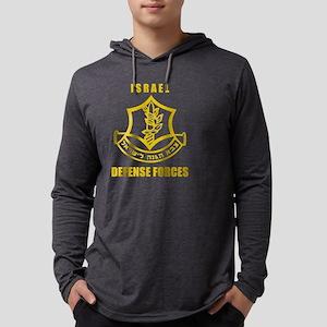 IDF Shirt - Israel Defense For Long Sleeve T-Shirt
