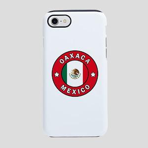 Oaxaca Mexico iPhone 8/7 Tough Case