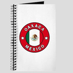 Oaxaca Mexico Journal