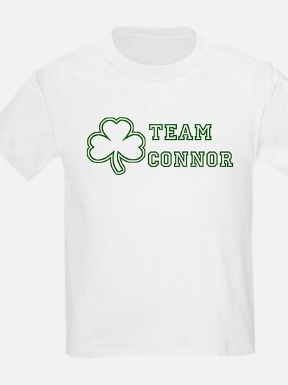 Team Connor T-Shirt