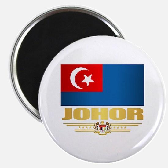 Johor Magnets