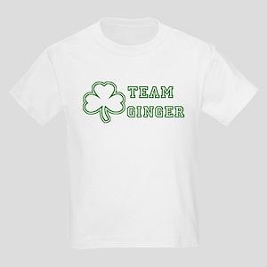 Team Ginger Kids Light T-Shirt