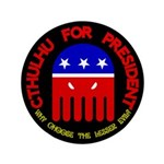 Cthulhu For President 3.5