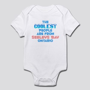 Coolest: Seeleys Bay, ON Infant Bodysuit