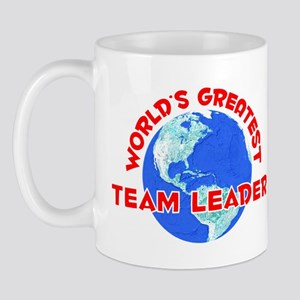 World's Greatest Team .. (F) Mug