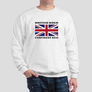 British desi Sweatshirt