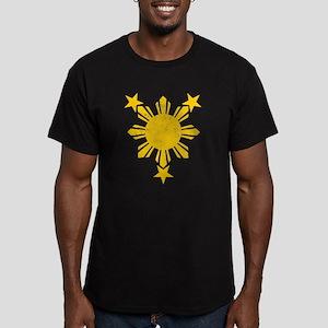 Filipino Sun Star T-Shirt