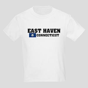 East Haven Kids Light T-Shirt