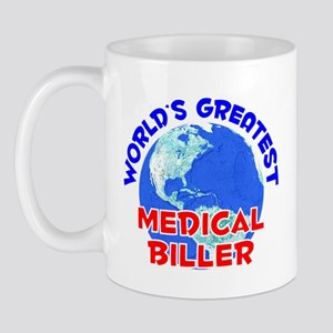 World's Greatest Medic.. (E) Mug