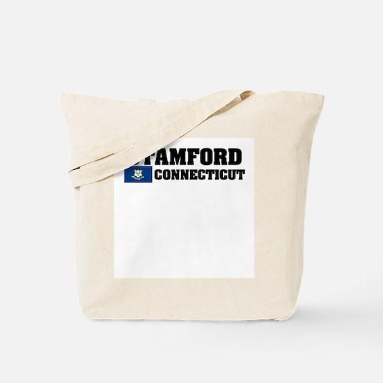 Stamford Tote Bag
