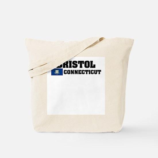 Bristol Tote Bag