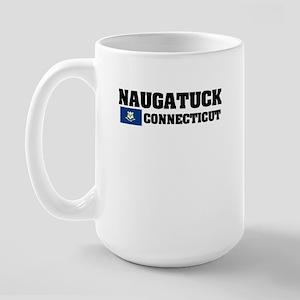 Naugatuck Large Mug