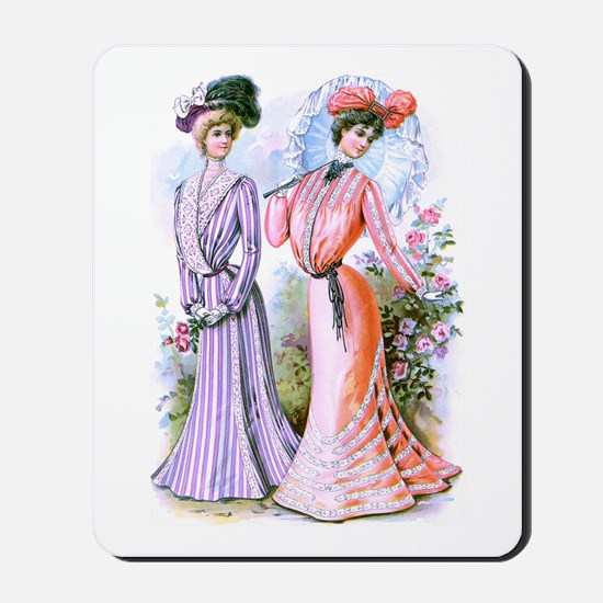 A Walk Mousepad