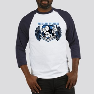 The Blues Vultures Baseball Jersey