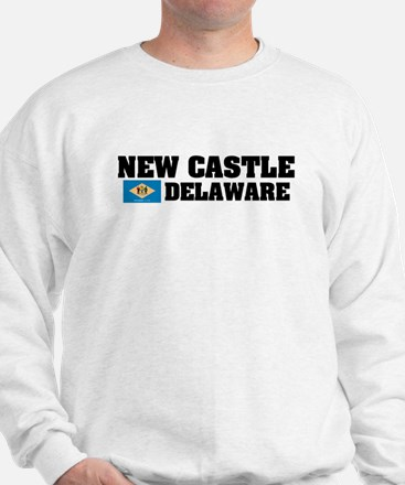 New Castle Sweatshirt