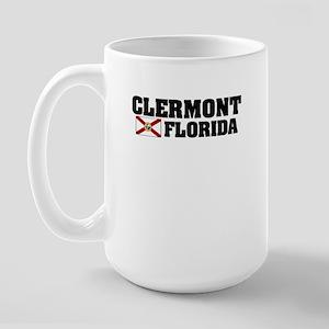 Clermont Large Mug