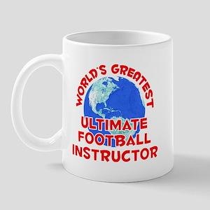 World's Greatest Ultim.. (F) Mug