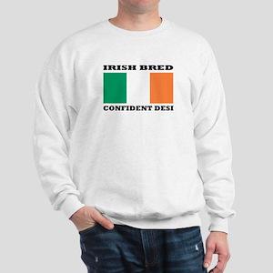 Irish desi Sweatshirt