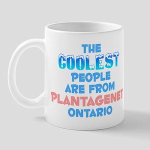 Coolest: Plantagenet, ON Mug