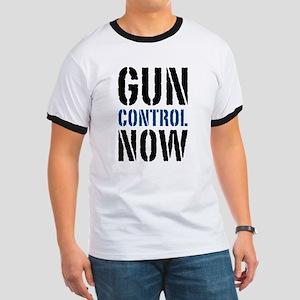 Gun Control Now Ringer T