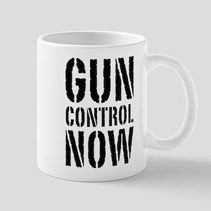 Gun Control Now Mug
