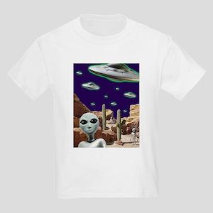 AREA 51 Kids Light T-Shirt