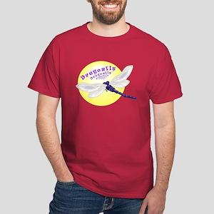 Dragonfly Dark T-Shirt
