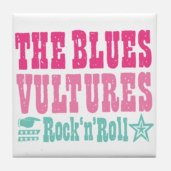 Supa-dupa BV Tile Coaster! A grrreat gift!!