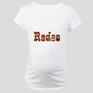 Rodeo Maternity T-Shirt