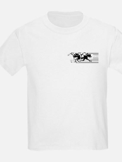 HORSE RACING! T-Shirt