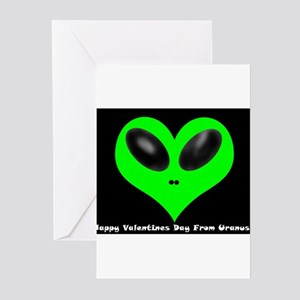 AILIENTINE Greeting Cards (Pk of 10)
