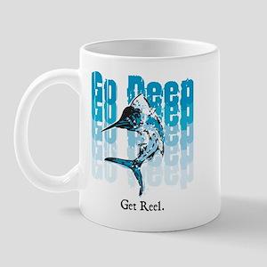 Go Deep Mug