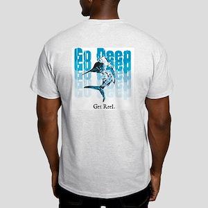 Go Deep Light T-Shirt