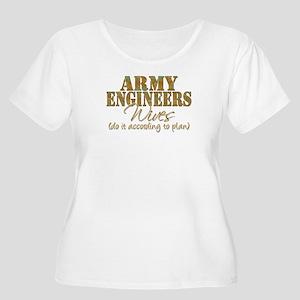 doitareng Plus Size T-Shirt