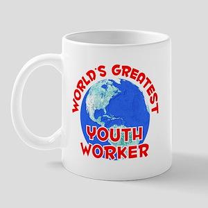 World's Greatest Youth.. (F) Mug