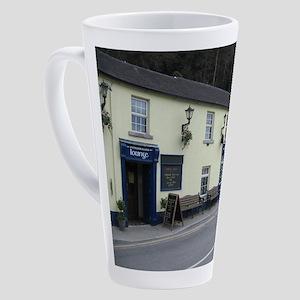 Fitzgerald's BallyK 17 oz Latte Mug