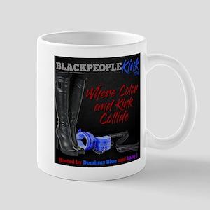 BlackPeopleKink.com Mugs