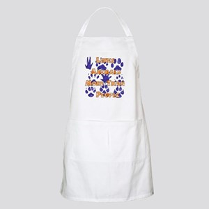 Animal Lover BBQ Apron