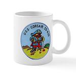 USS CORSAIR Mug