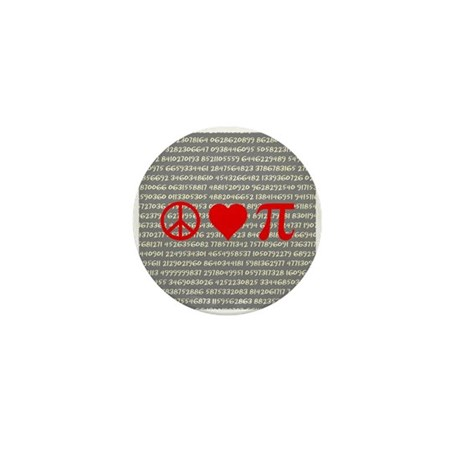 Peace, Love & Pi Pin, Mathlete's 10 pack
