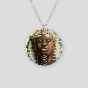 NST Pharaoh (Ricardo Dieguez Necklace Circle Charm