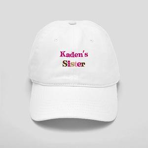 Kaden's Sister Cap