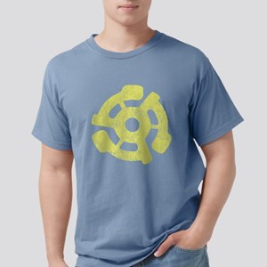 45 RPM Record Adapter T-Shirt