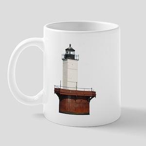 Chesapeake Bay Lighthouse Mug