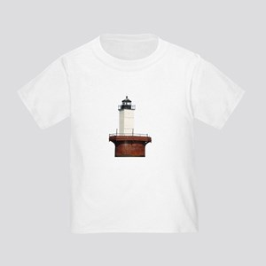Chesapeake Bay Lighthouse Toddler T-Shirt