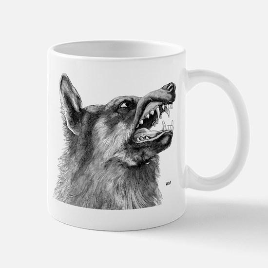 Wolf / Wolves Mug