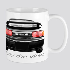 MR2 Enjoy the view. Mug