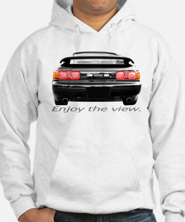 MR2 Enjoy the view. Hoodie