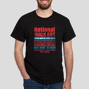 National Walk Out T-Shirt